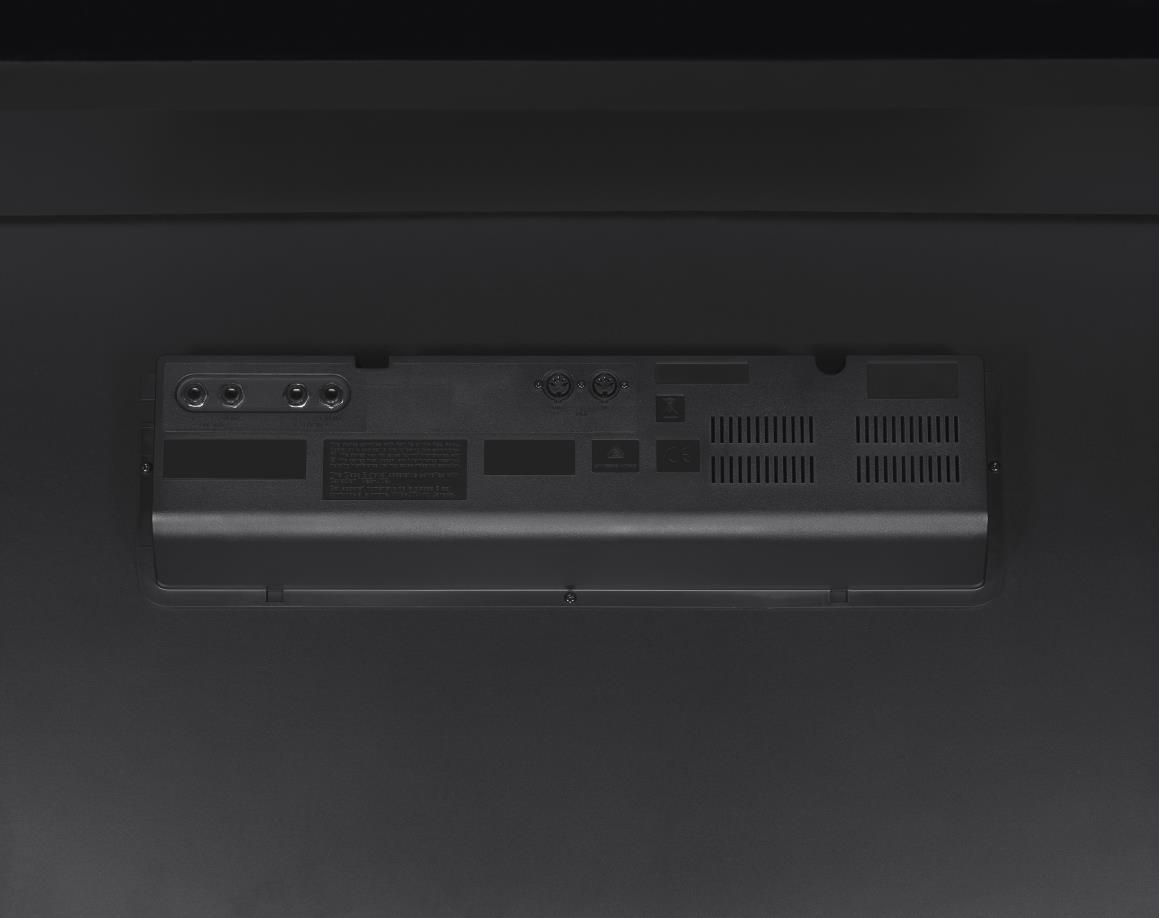 Đàn Piano Casio GP-500BP là dòng Cleviano Grand Hybrid là sự kết hợp hoàn hảo của Piano hiện đại và truyền thống với bộ máy hoàn toàn điểu kiển bằng cơ học