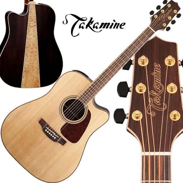 Đàn Guitar Takamine GD93NAT