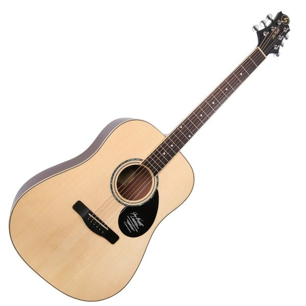 Đàn guitar GREG BENNETT GD-100S NAT
