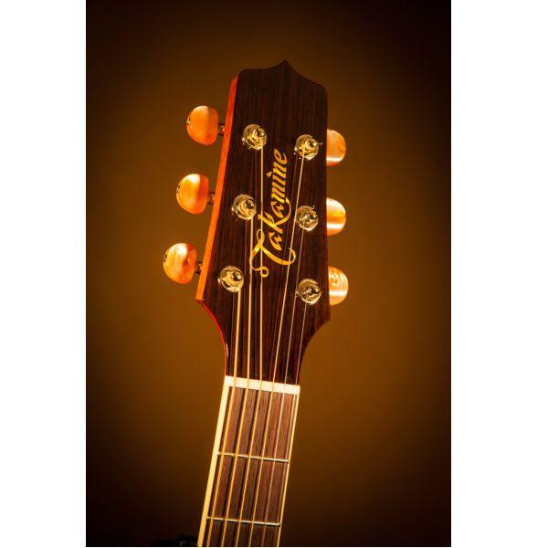 Đàn Guitar Takamine P4DC 1