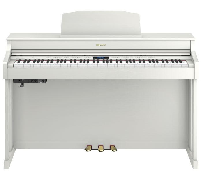 piano_dien_roland_hp_603_mau_trang_2