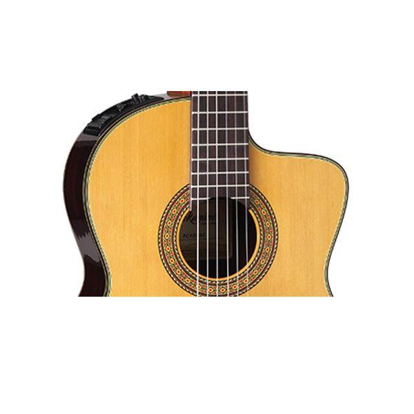 Đàn Guitar Takamine TC132SC