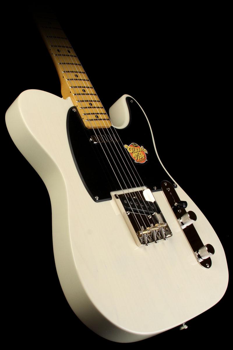 Đàn Guitar Squier's Classic Vibe Telecaster® '50s