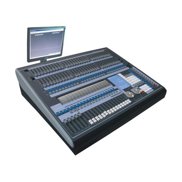 GRAND PLAN 2008 controller - 2048 kênh DMX