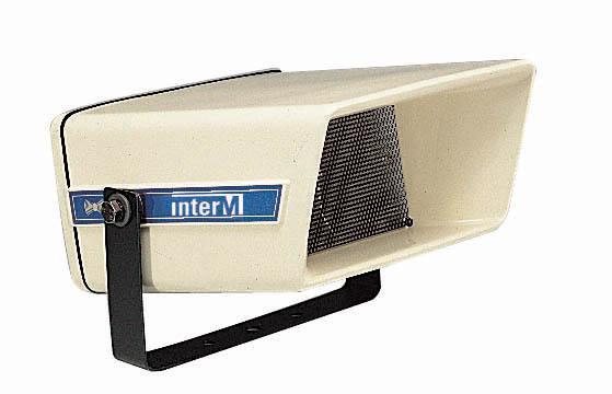 Inter-M CH-522