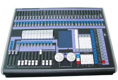 GRAND PLAN TIGER - 2048 Controller