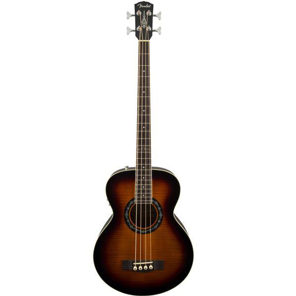 FENDER T-Bucket Bass E FLM MPL TCS v3