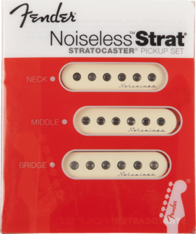 Vint Noiseless Strat Set Of 3
