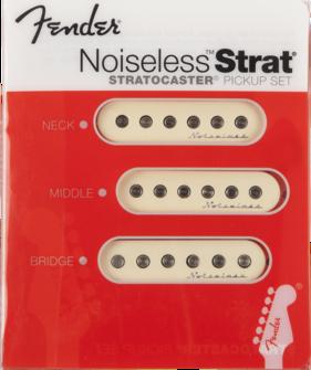 Vint Noiseless Strat Set Of 3