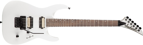 Đàn Guitar DK2 Dinky Snow White