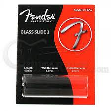 Fender Glass Slide 2 Std Lg