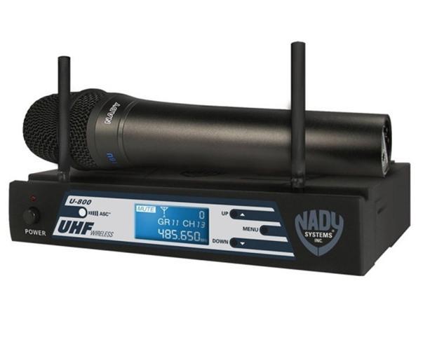 NADY U-800 HT