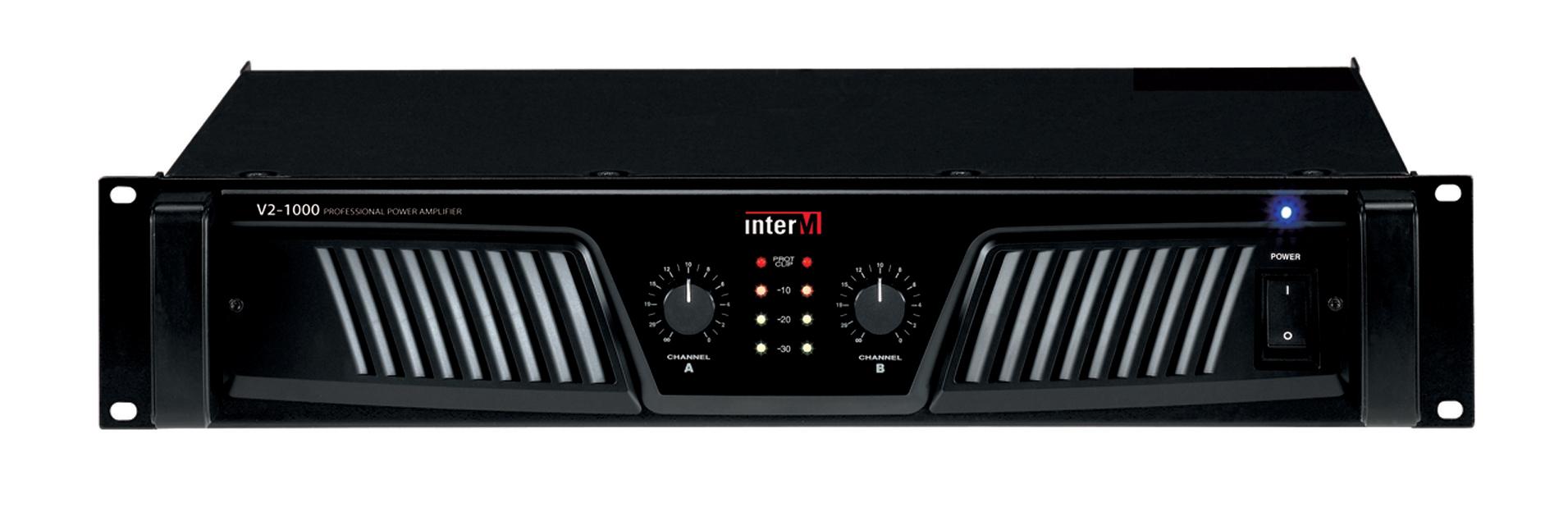 Inter-M V2-5000