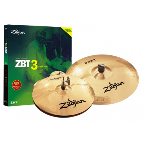 Zildjian ZBTS3P