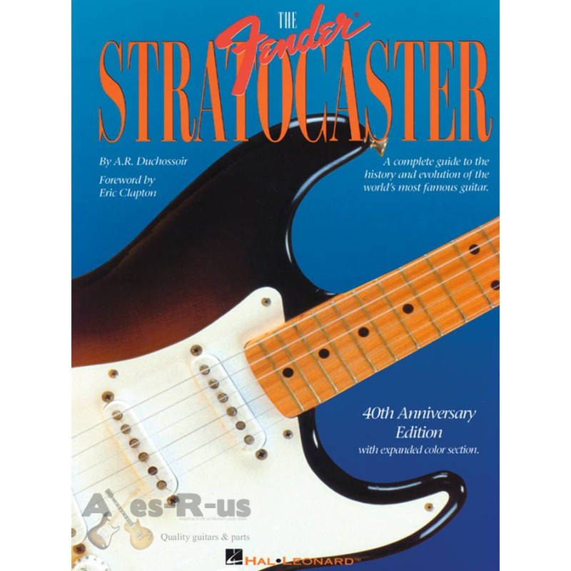 Đàn Guitar Fender Strat BOOK - 330027