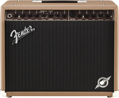 Fender Acoustasonic 100 Combo