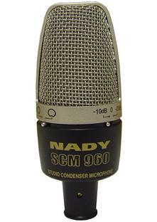 NADY SCM 960