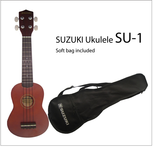 Suzuki SU-1