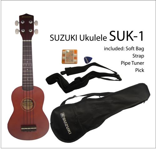 Suzuki SUK-1