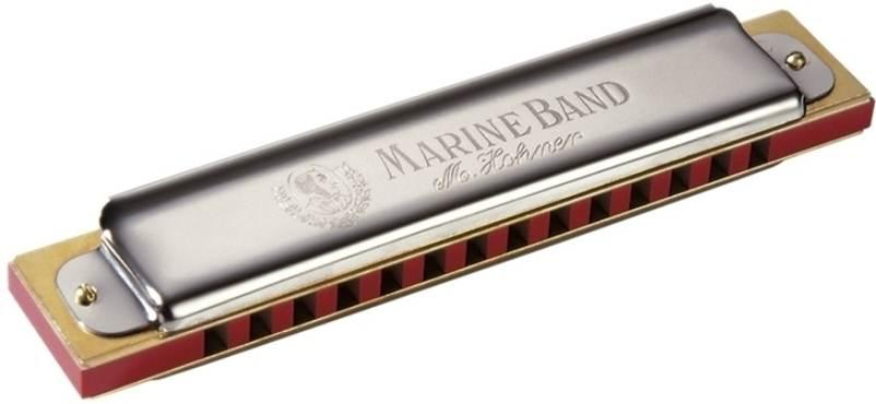 Hohner 365/28 Marine Band