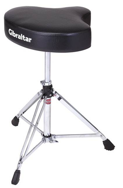 Gibraltar Drum Throne 6608
