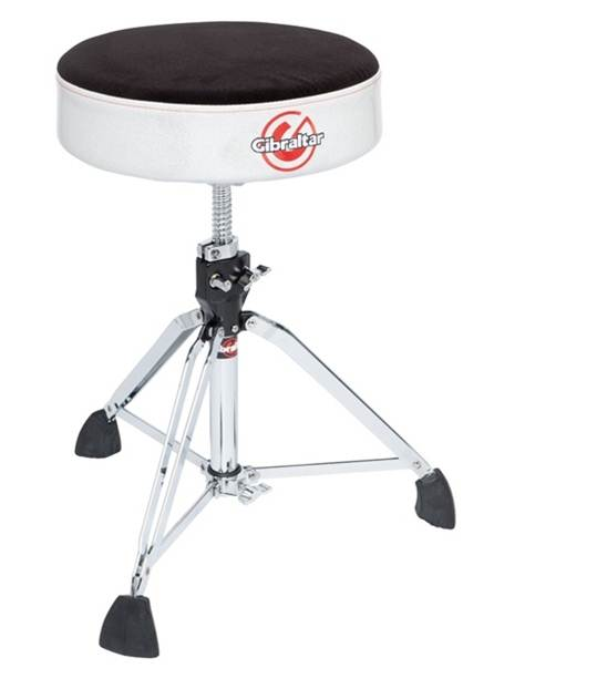 Gibraltar Drum Throne 9608RSW