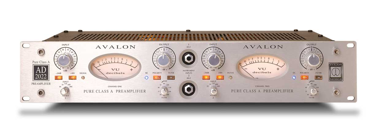 Avalon AD2022