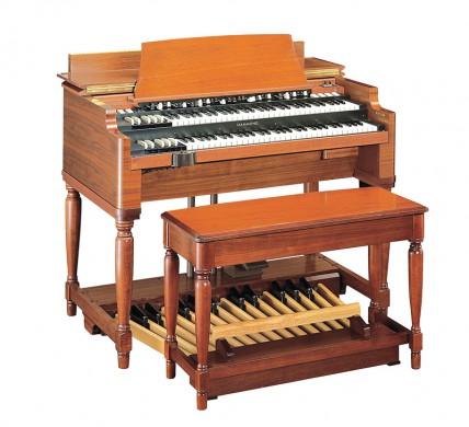 Hammond B3 MK2