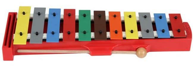 HohnerKids Glockenspiel Set