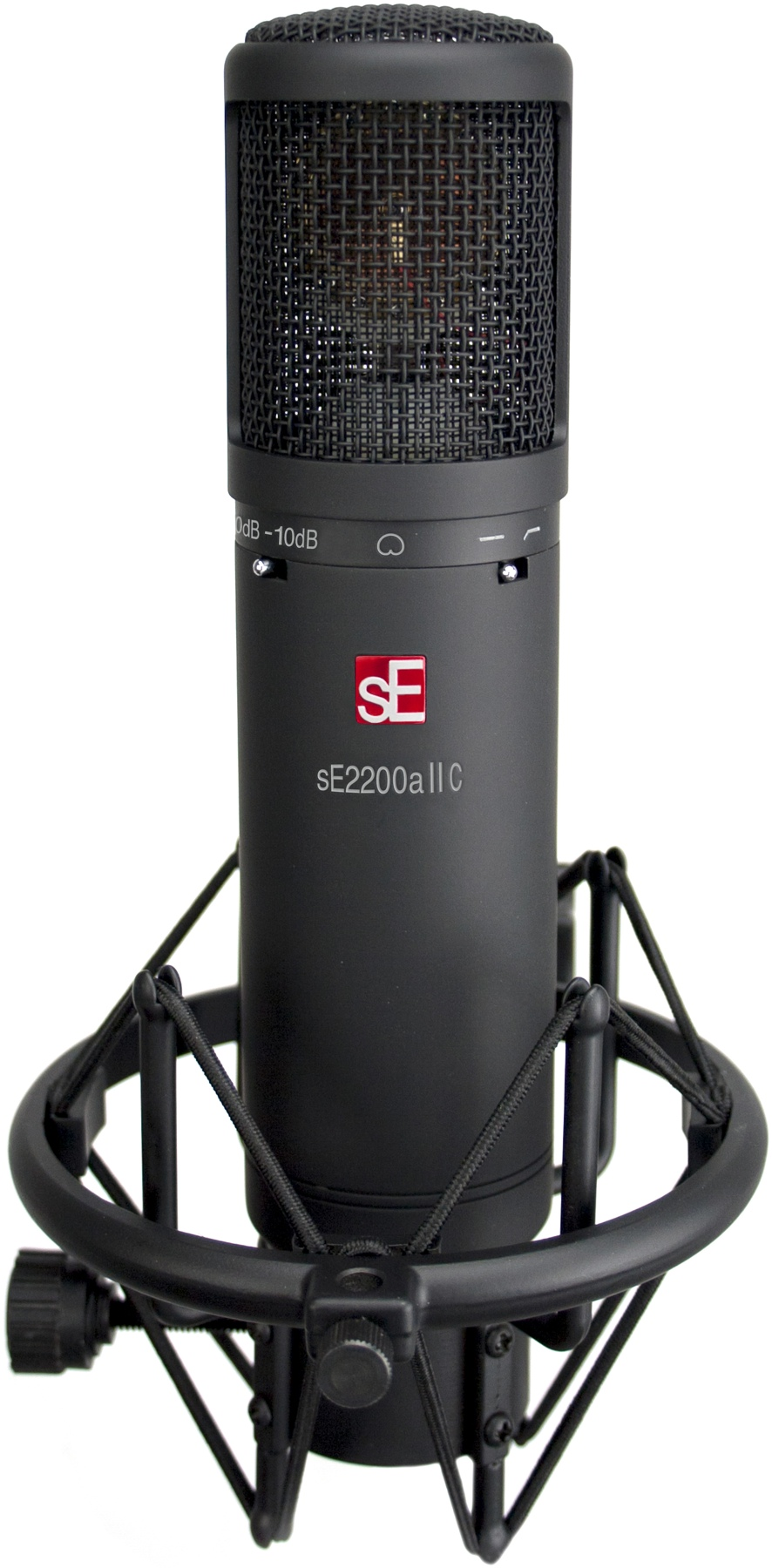 SE 2200a mkIIC