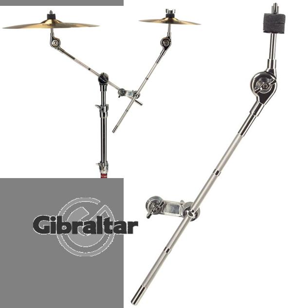 Gibraltar Cymbal Stacker SC-CLBRA