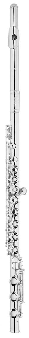 Flute Armstrong Step-Up Model 303B Open Hole