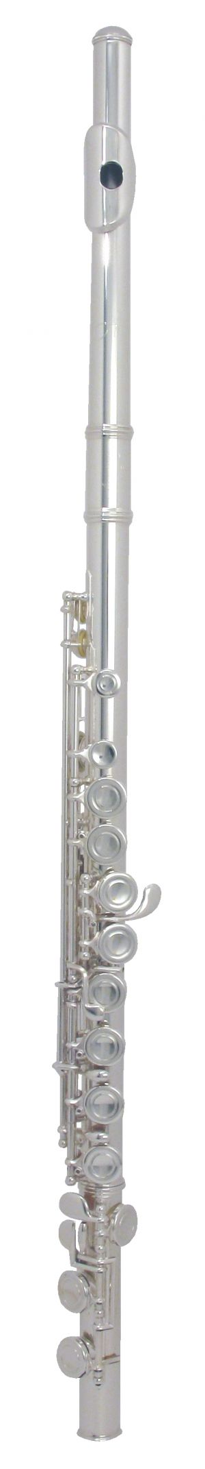 Sáo Flute Armstrong Student Model 102E Closed Hole