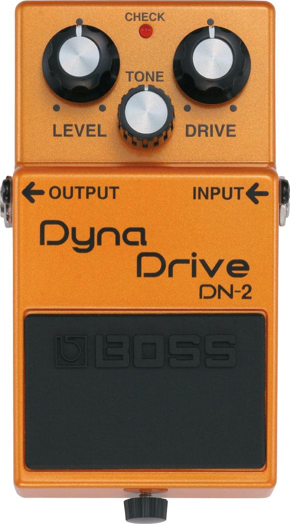 Dyna Drive DN-2