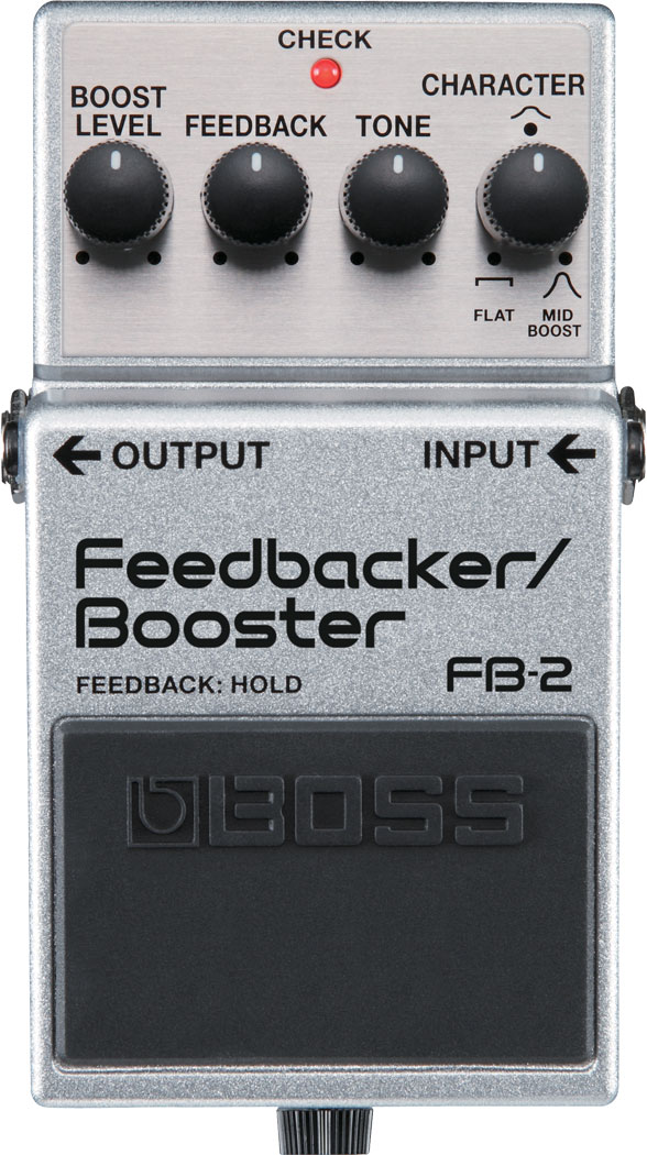 Feedbacker/Booster FB-2