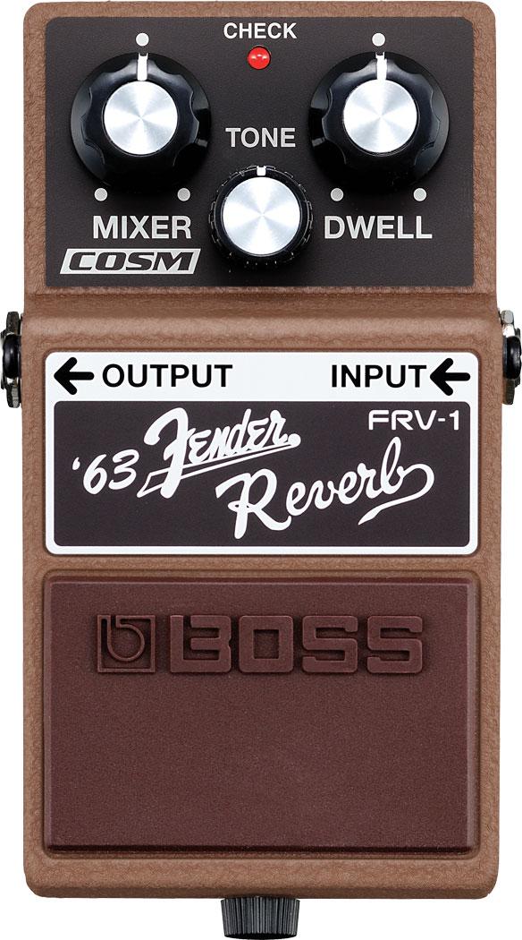 Fender Reverb FRV-1