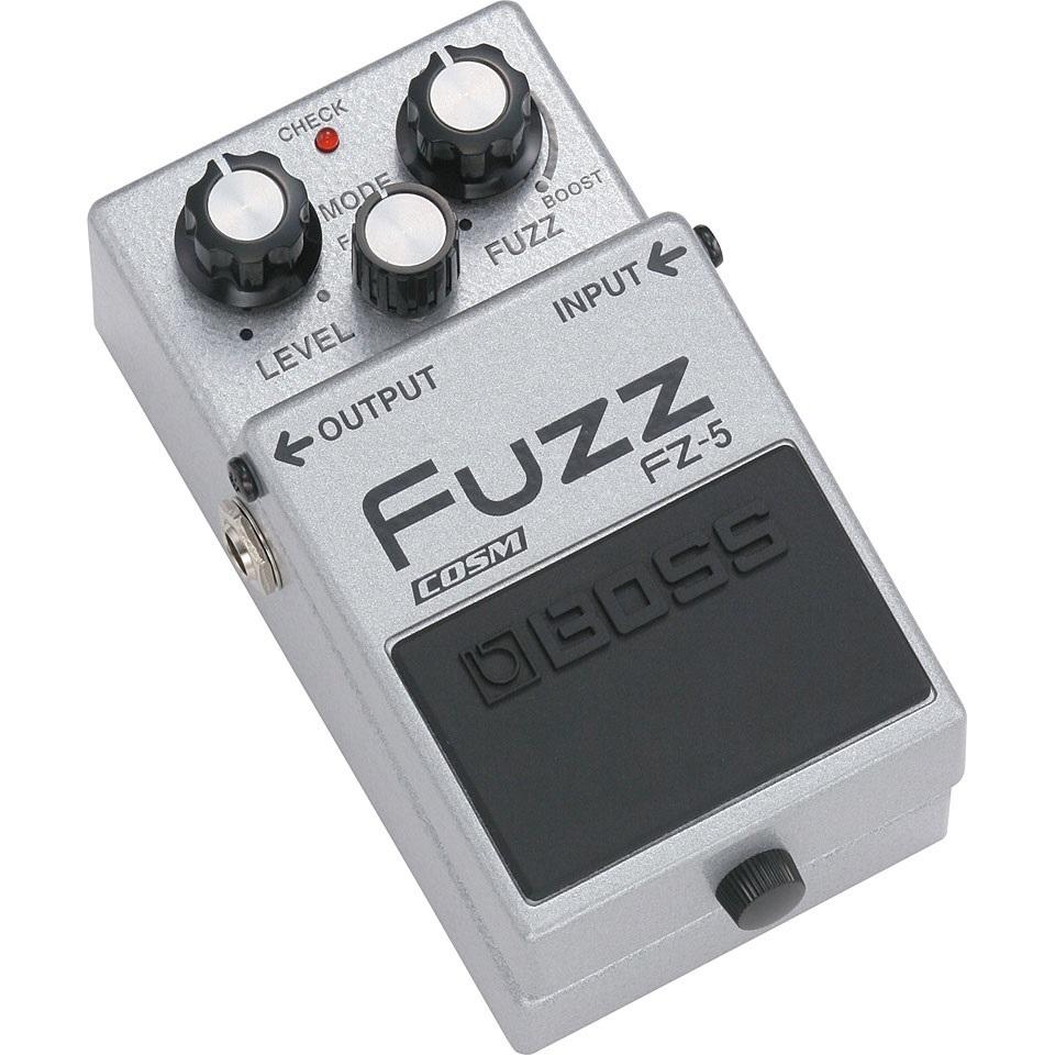 Fuzz FZ-5