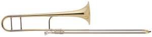 Kèn Tenor Trombone King Professional Model 2102L - Jazz