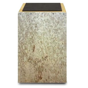 Box Cajon PC 9-46