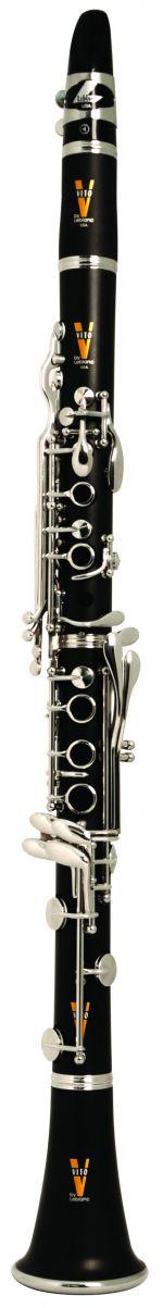 Kèn Clarinet Vito Student Model V7214PC Bb