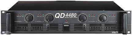Inter-M QD-4480