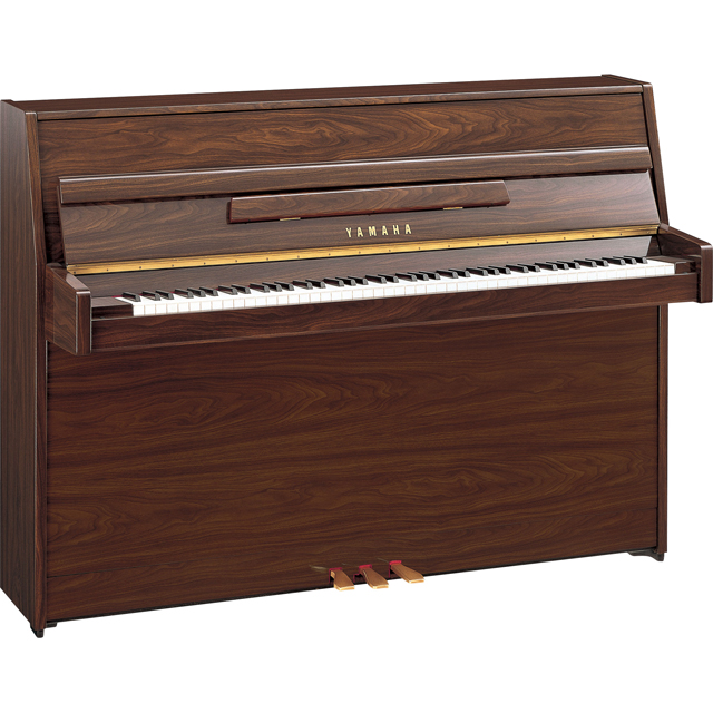 Yamaha Upright JU109 PW/WH