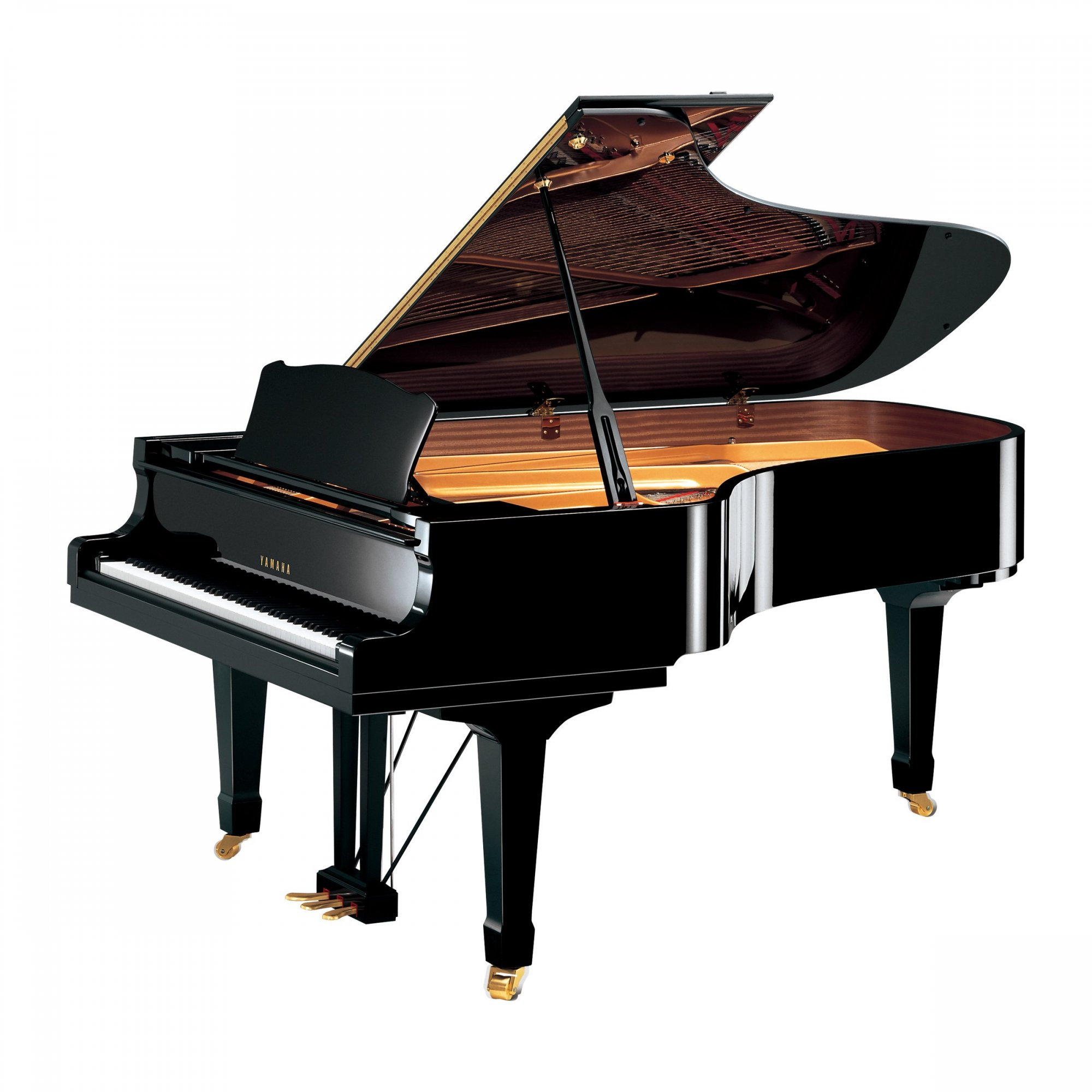 Đàn Piano Yamaha Grand C7