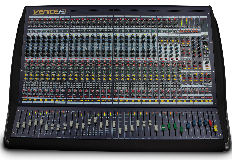Midas Mixer Venice F32