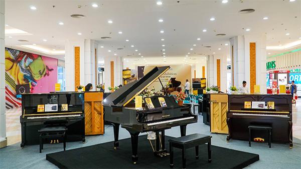 Hướng dẫn chọn mua đàn piano - Piano Việt Thương Music
